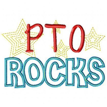June PTO Meeting