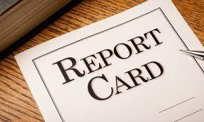 SDE Report Card